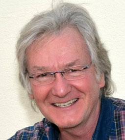 Klaus Hüser255x285