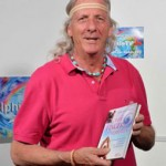 Schamane Reinhard Stengel Rainbowman