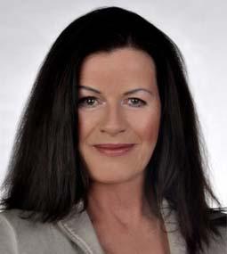Anna Ulrich, die eigene Berufung leben