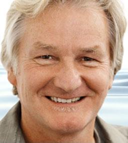 Klaus Hüser Transformationstherapeut