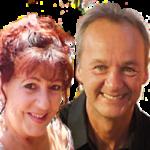 Angie und Georg ganz neu frei255x285
