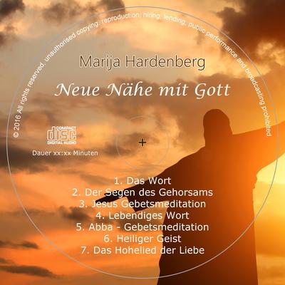 CD neue nähe mit Gott