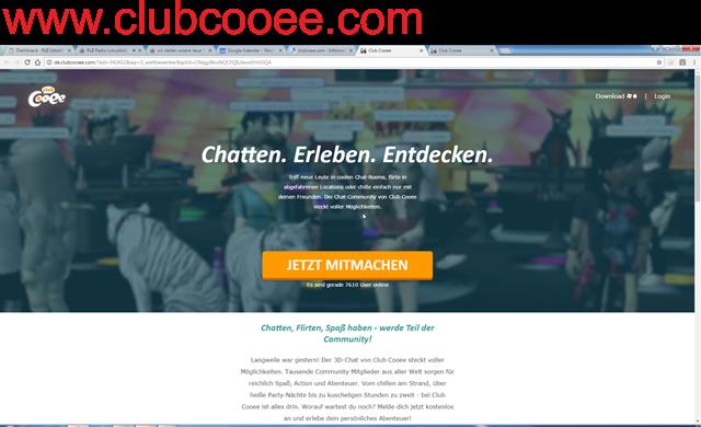 Cooee Chat_Bild 1_640x390