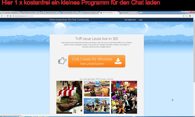Cooee Chat_Bild 2_640x386